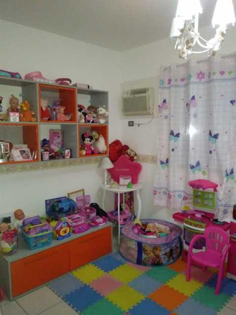 26 - Casa em Condomínio 2 quartos à venda Pechincha, Rio de Janeiro - R$ 499.900 - SVCN20010 - 27