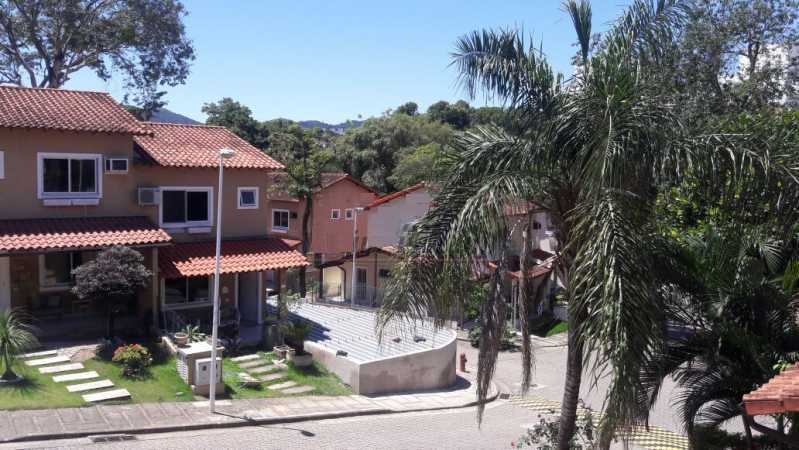 3 - Casa em Condomínio 2 quartos à venda Pechincha, Rio de Janeiro - R$ 499.900 - SVCN20010 - 4