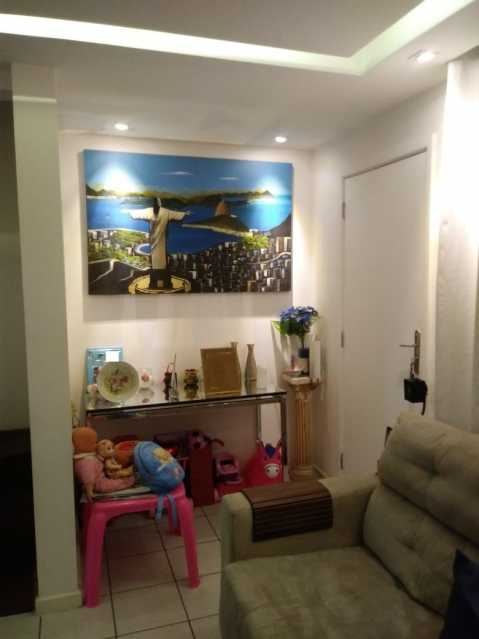 11 - Casa em Condomínio 2 quartos à venda Pechincha, Rio de Janeiro - R$ 499.900 - SVCN20010 - 12