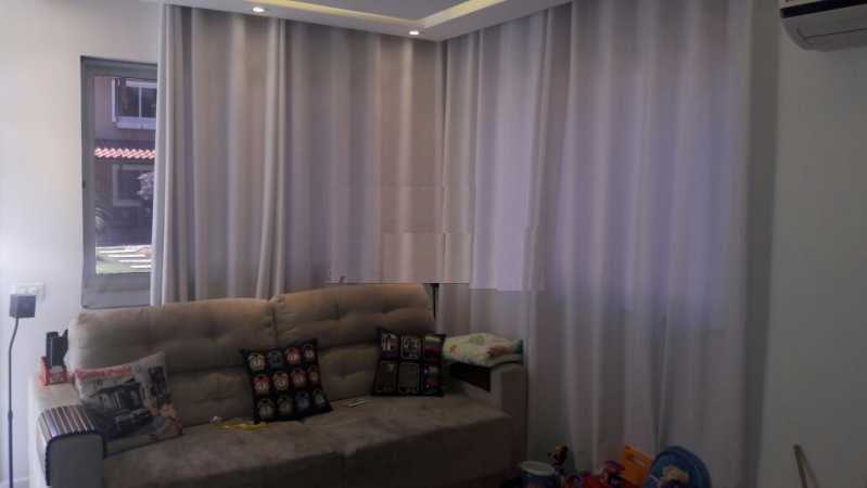 9 - Casa em Condomínio 2 quartos à venda Pechincha, Rio de Janeiro - R$ 499.900 - SVCN20010 - 10