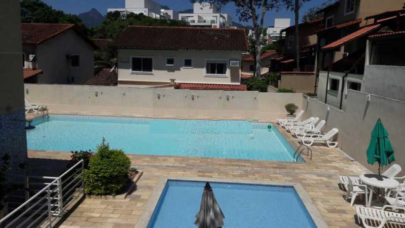 4 - Casa em Condomínio 2 quartos à venda Pechincha, Rio de Janeiro - R$ 499.900 - SVCN20010 - 5