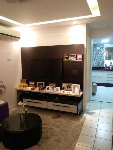 8 - Casa em Condomínio 2 quartos à venda Pechincha, Rio de Janeiro - R$ 499.900 - SVCN20010 - 9