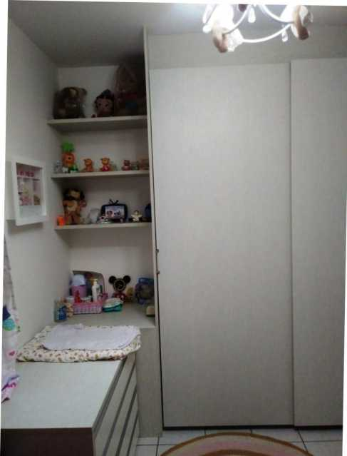 23 - Casa em Condomínio 2 quartos à venda Pechincha, Rio de Janeiro - R$ 499.900 - SVCN20010 - 24