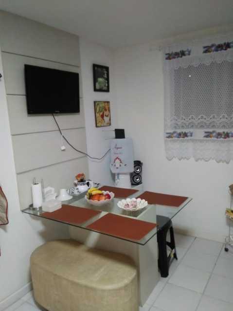 14 - Casa em Condomínio 2 quartos à venda Pechincha, Rio de Janeiro - R$ 499.900 - SVCN20010 - 15
