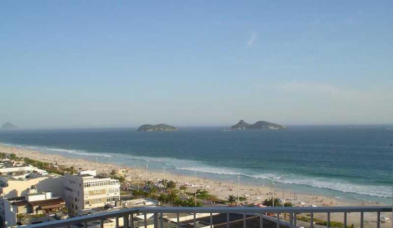 2 - Apartamento 2 quartos à venda Barra da Tijuca, Rio de Janeiro - R$ 999.990 - SVAP20129 - 9
