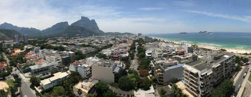3 - Apartamento 2 quartos à venda Barra da Tijuca, Rio de Janeiro - R$ 999.990 - SVAP20129 - 13