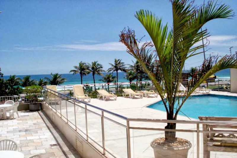 5 - Apartamento 2 quartos à venda Barra da Tijuca, Rio de Janeiro - R$ 999.990 - SVAP20129 - 7
