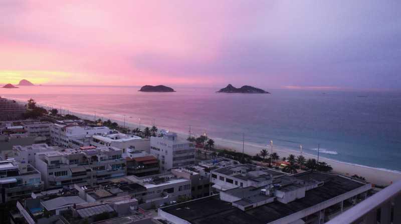 6 - Apartamento 2 quartos à venda Barra da Tijuca, Rio de Janeiro - R$ 999.990 - SVAP20129 - 1