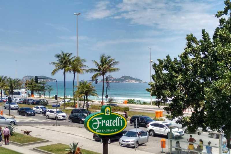 8 - Apartamento 2 quartos à venda Barra da Tijuca, Rio de Janeiro - R$ 999.990 - SVAP20129 - 12