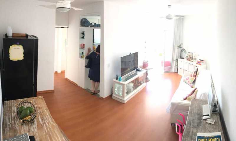 13 - Apartamento 2 quartos à venda Barra da Tijuca, Rio de Janeiro - R$ 999.990 - SVAP20129 - 3