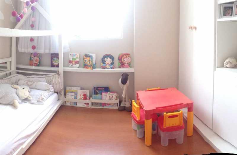 15 - Apartamento 2 quartos à venda Barra da Tijuca, Rio de Janeiro - R$ 999.990 - SVAP20129 - 4