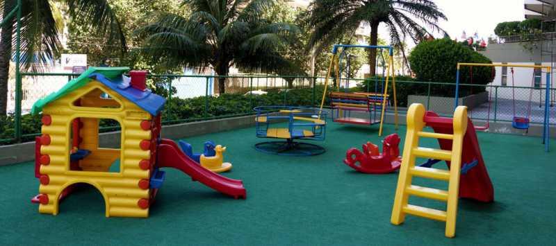 18 - Apartamento 2 quartos à venda Barra da Tijuca, Rio de Janeiro - R$ 999.990 - SVAP20129 - 19