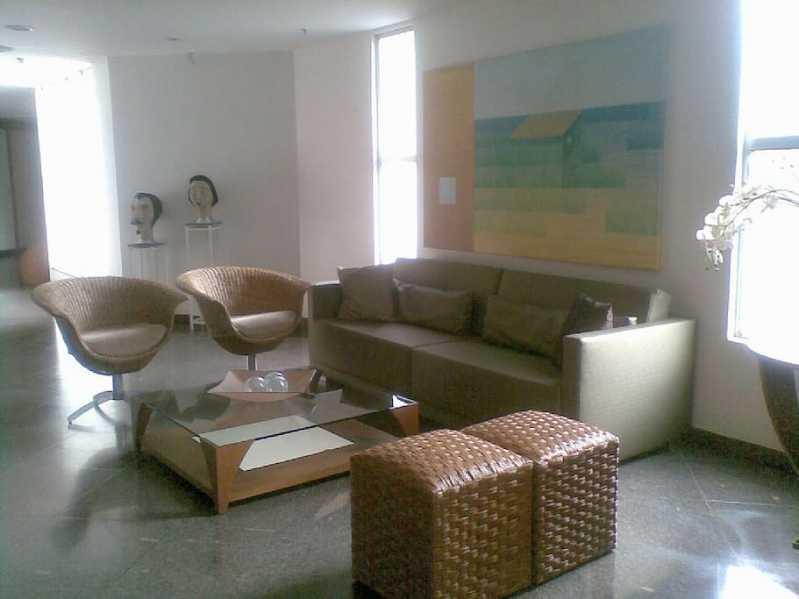 10 - Apartamento 2 quartos à venda Barra da Tijuca, Rio de Janeiro - R$ 999.990 - SVAP20129 - 21