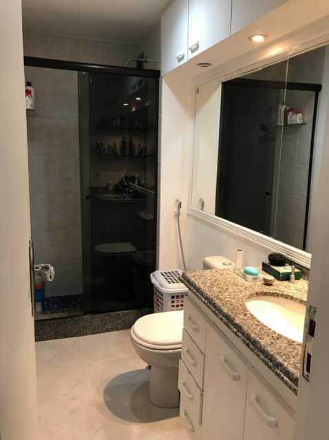 30 - Apartamento 2 quartos à venda Barra da Tijuca, Rio de Janeiro - R$ 999.990 - SVAP20129 - 5