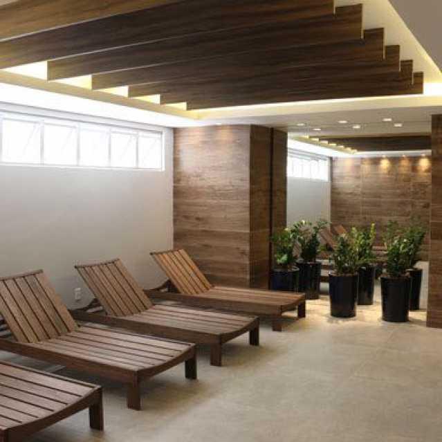 33 - Apartamento 2 quartos à venda Barra da Tijuca, Rio de Janeiro - R$ 999.990 - SVAP20129 - 30