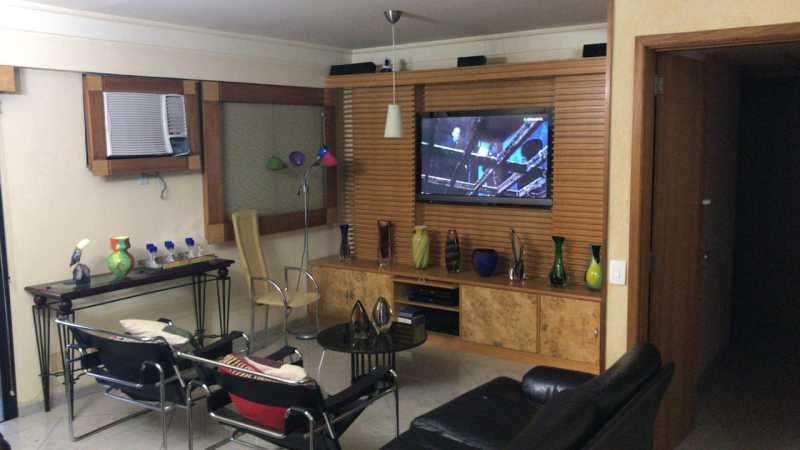10 - Apartamento 3 quartos à venda Barra da Tijuca, Rio de Janeiro - R$ 2.349.000 - SVAP30084 - 11