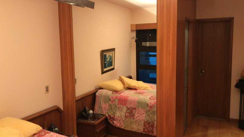 11 - Apartamento 3 quartos à venda Barra da Tijuca, Rio de Janeiro - R$ 2.349.000 - SVAP30084 - 12