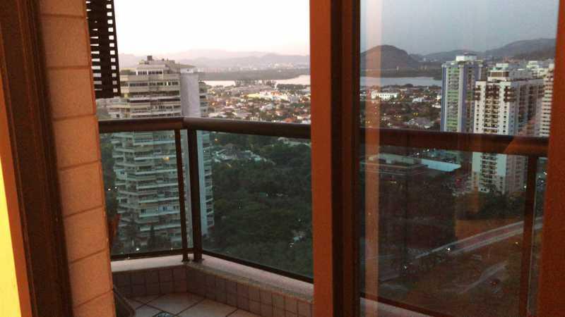 12 - Apartamento 3 quartos à venda Barra da Tijuca, Rio de Janeiro - R$ 2.349.000 - SVAP30084 - 13