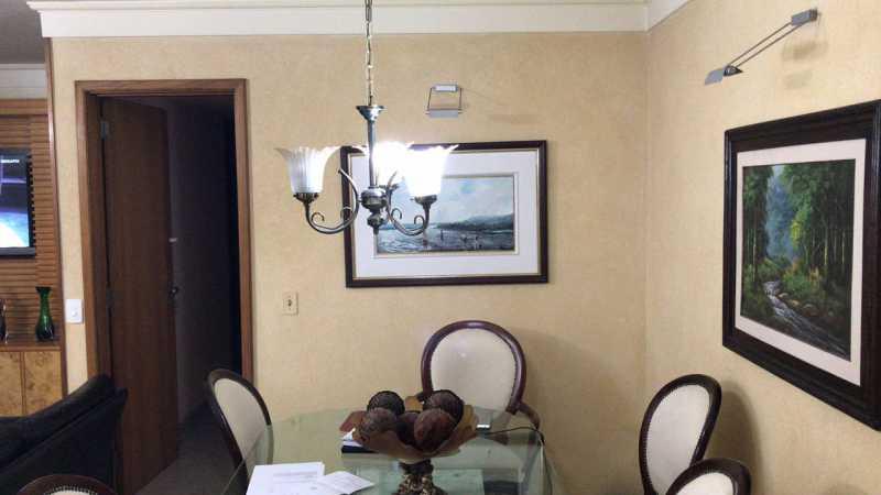 6 - Apartamento 3 quartos à venda Barra da Tijuca, Rio de Janeiro - R$ 2.349.000 - SVAP30084 - 7