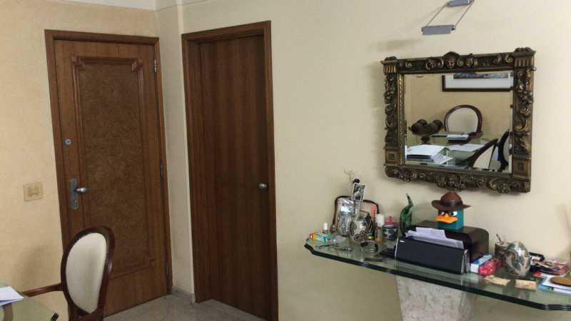 19 - Apartamento 3 quartos à venda Barra da Tijuca, Rio de Janeiro - R$ 2.349.000 - SVAP30084 - 20