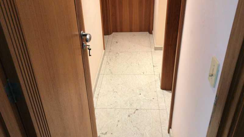 20 - Apartamento 3 quartos à venda Barra da Tijuca, Rio de Janeiro - R$ 2.349.000 - SVAP30084 - 21