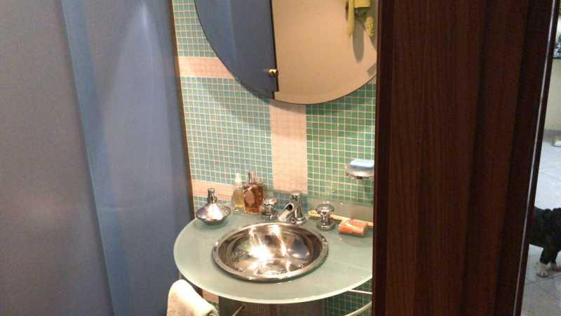 22 - Apartamento 3 quartos à venda Barra da Tijuca, Rio de Janeiro - R$ 2.349.000 - SVAP30084 - 23