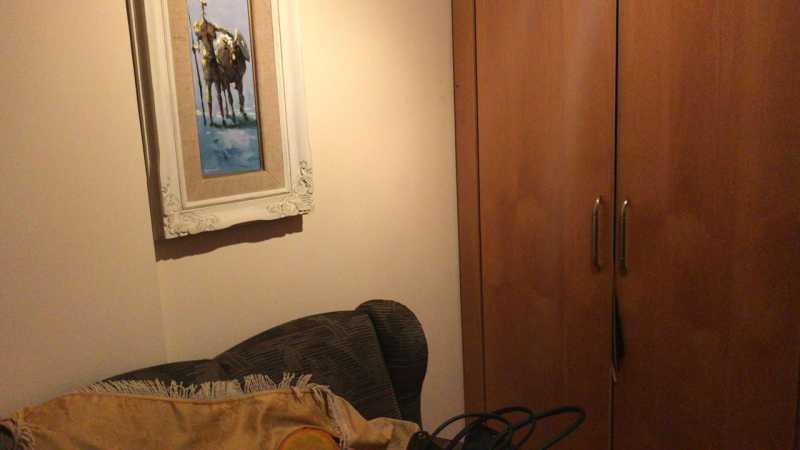 23 - Apartamento 3 quartos à venda Barra da Tijuca, Rio de Janeiro - R$ 2.349.000 - SVAP30084 - 24