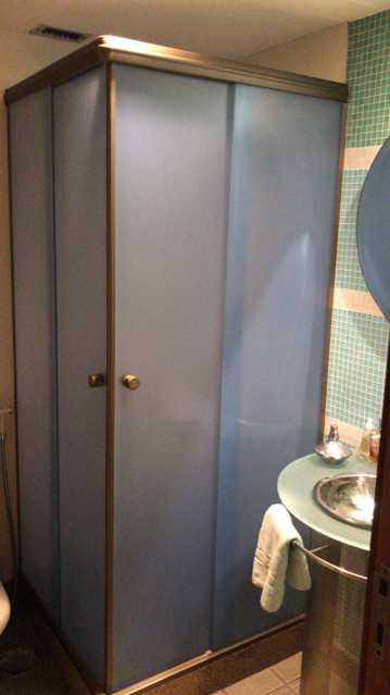 25 - Apartamento 3 quartos à venda Barra da Tijuca, Rio de Janeiro - R$ 2.349.000 - SVAP30084 - 26