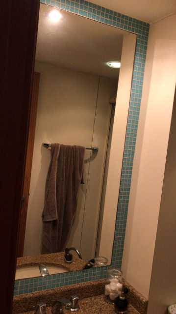 26 - Apartamento 3 quartos à venda Barra da Tijuca, Rio de Janeiro - R$ 2.349.000 - SVAP30084 - 27