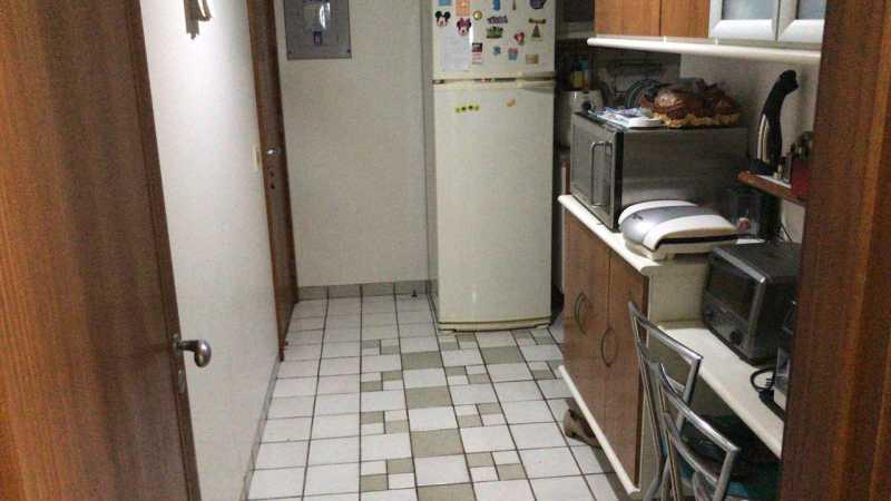 29 - Apartamento 3 quartos à venda Barra da Tijuca, Rio de Janeiro - R$ 2.349.000 - SVAP30084 - 30
