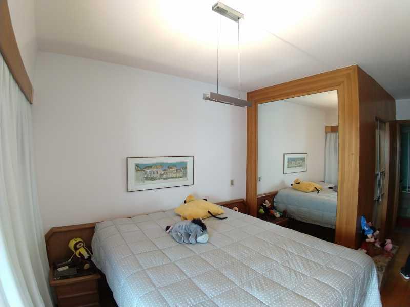 13 - Apartamento 3 quartos à venda Barra da Tijuca, Rio de Janeiro - R$ 2.349.000 - SVAP30084 - 14