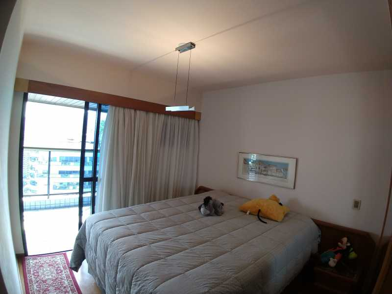 14 - Apartamento 3 quartos à venda Barra da Tijuca, Rio de Janeiro - R$ 2.349.000 - SVAP30084 - 15