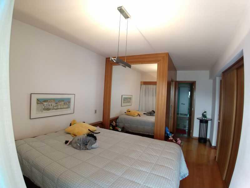 15 - Apartamento 3 quartos à venda Barra da Tijuca, Rio de Janeiro - R$ 2.349.000 - SVAP30084 - 16