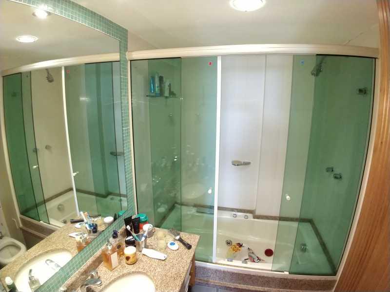 16 - Apartamento 3 quartos à venda Barra da Tijuca, Rio de Janeiro - R$ 2.349.000 - SVAP30084 - 17