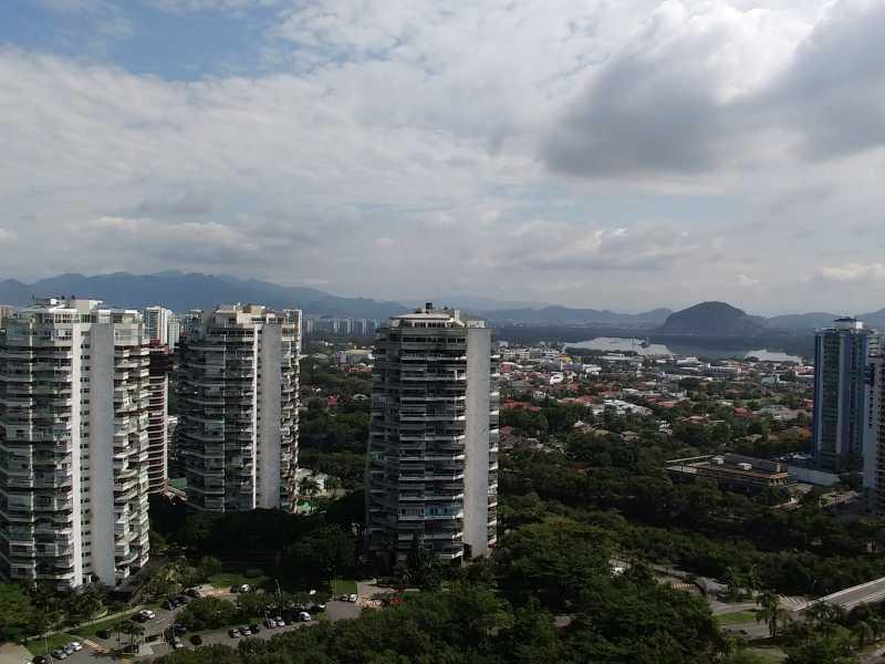 3 - Apartamento 3 quartos à venda Barra da Tijuca, Rio de Janeiro - R$ 2.349.000 - SVAP30084 - 4