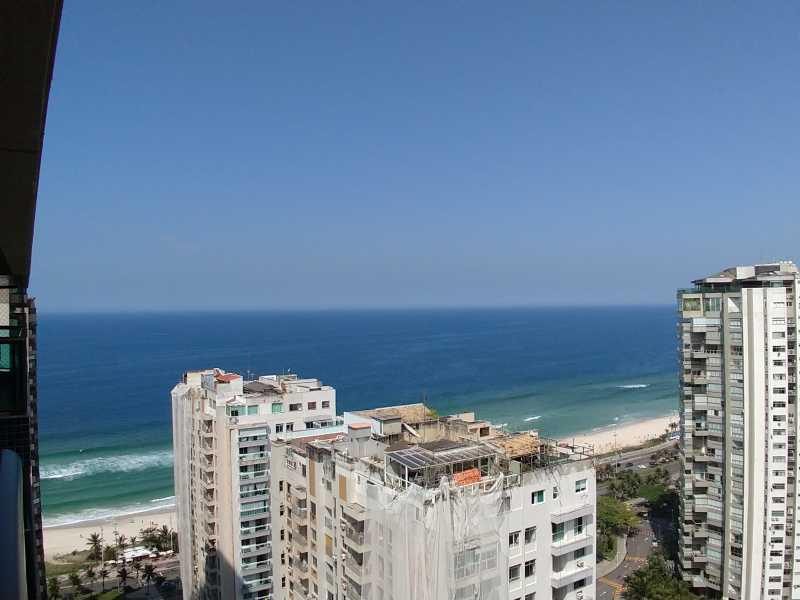 2 - Apartamento 3 quartos à venda Barra da Tijuca, Rio de Janeiro - R$ 2.349.000 - SVAP30084 - 3