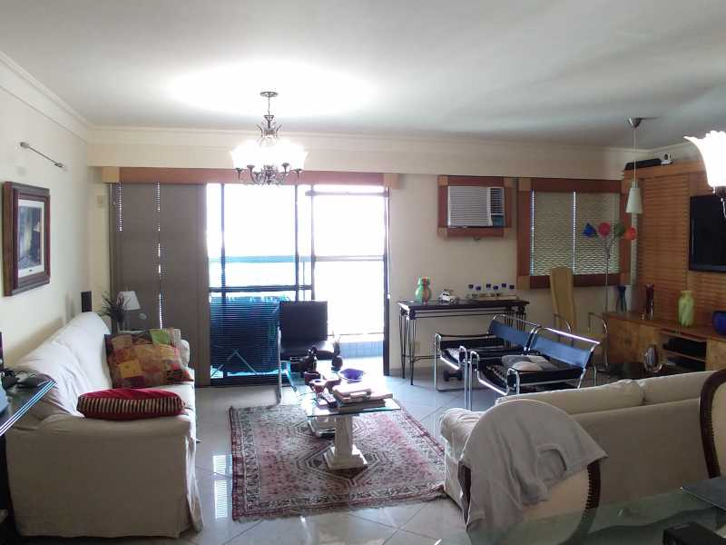 7 - Apartamento 3 quartos à venda Barra da Tijuca, Rio de Janeiro - R$ 2.349.000 - SVAP30084 - 8