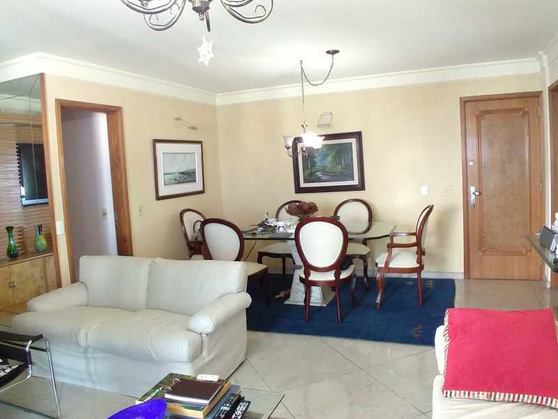 8 - Apartamento 3 quartos à venda Barra da Tijuca, Rio de Janeiro - R$ 2.349.000 - SVAP30084 - 9
