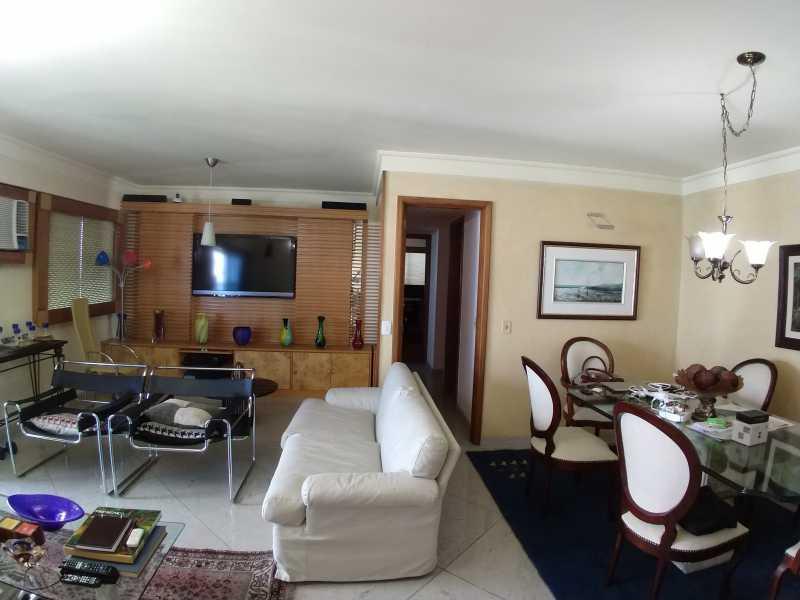 9 - Apartamento 3 quartos à venda Barra da Tijuca, Rio de Janeiro - R$ 2.349.000 - SVAP30084 - 10
