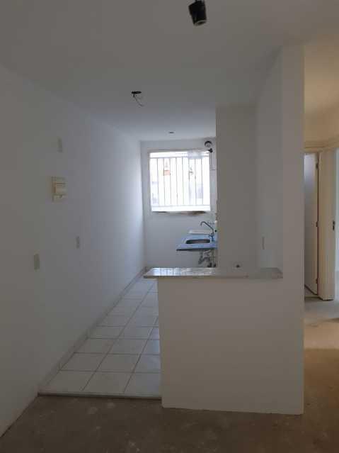 WhatsApp Image 2018-08-08 at 1 - Apartamento 2 quartos à venda Taquara, Rio de Janeiro - R$ 194.900 - SVAP20131 - 4