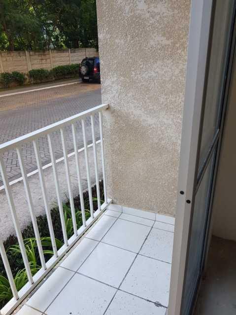 WhatsApp Image 2018-08-08 at 1 - Apartamento 2 quartos à venda Taquara, Rio de Janeiro - R$ 194.900 - SVAP20131 - 3