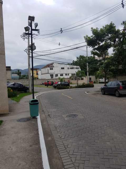 WhatsApp Image 2018-08-08 at 1 - Apartamento 2 quartos à venda Taquara, Rio de Janeiro - R$ 194.900 - SVAP20131 - 14