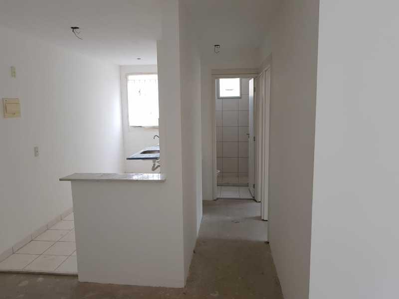 WhatsApp Image 2018-08-08 at 1 - Apartamento 2 quartos à venda Taquara, Rio de Janeiro - R$ 194.900 - SVAP20131 - 9