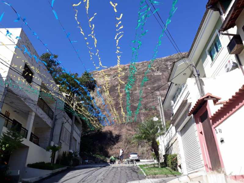 2 - Casa em Condomínio 3 quartos à venda Taquara, Rio de Janeiro - R$ 680.000 - SVCN30033 - 3