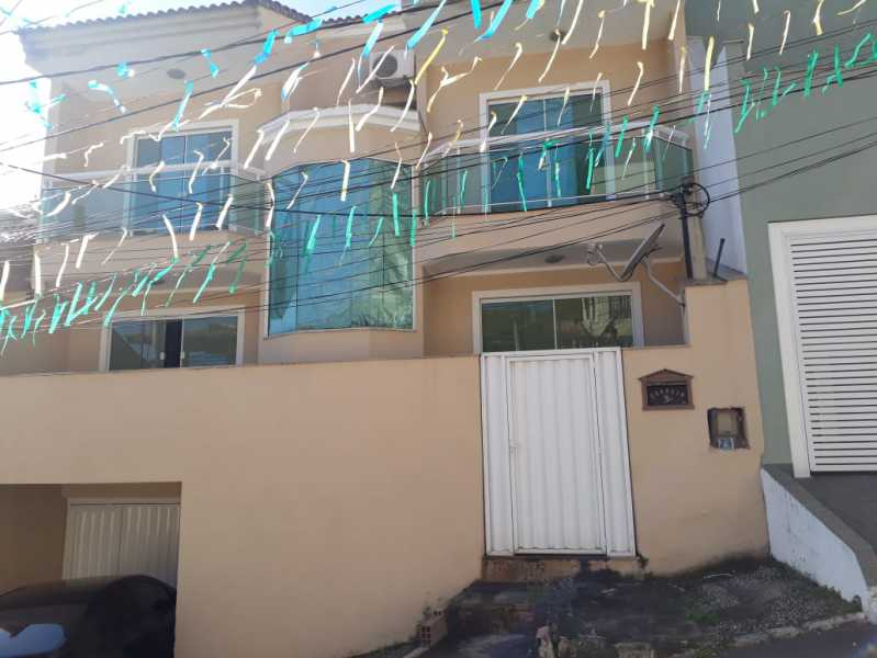4 - Casa em Condomínio 3 quartos à venda Taquara, Rio de Janeiro - R$ 680.000 - SVCN30033 - 5