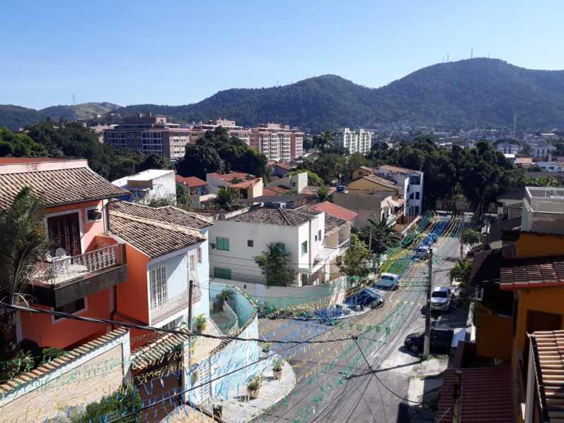 6 - Casa em Condomínio 3 quartos à venda Taquara, Rio de Janeiro - R$ 680.000 - SVCN30033 - 8