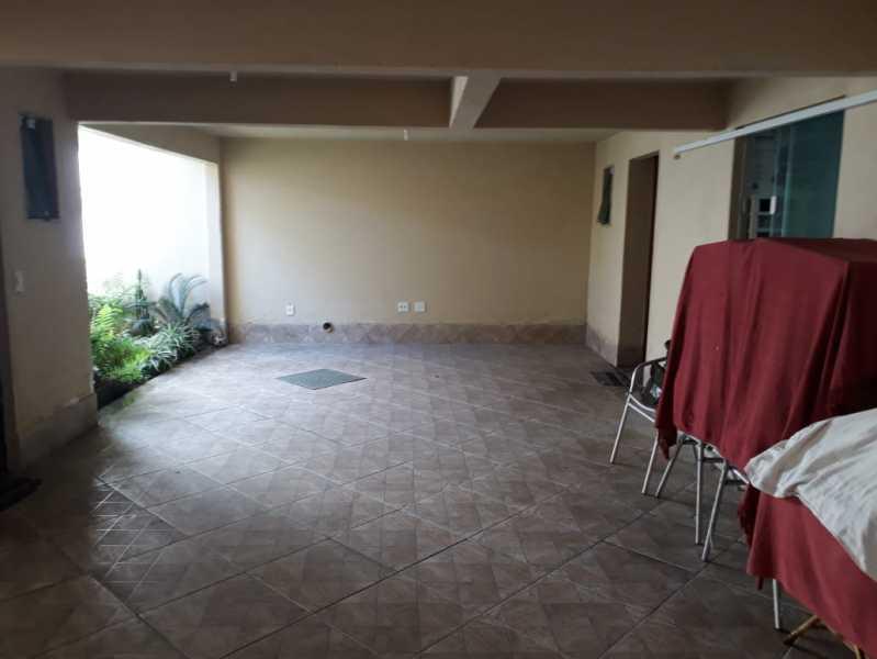 15 - Casa em Condomínio 3 quartos à venda Taquara, Rio de Janeiro - R$ 680.000 - SVCN30033 - 16