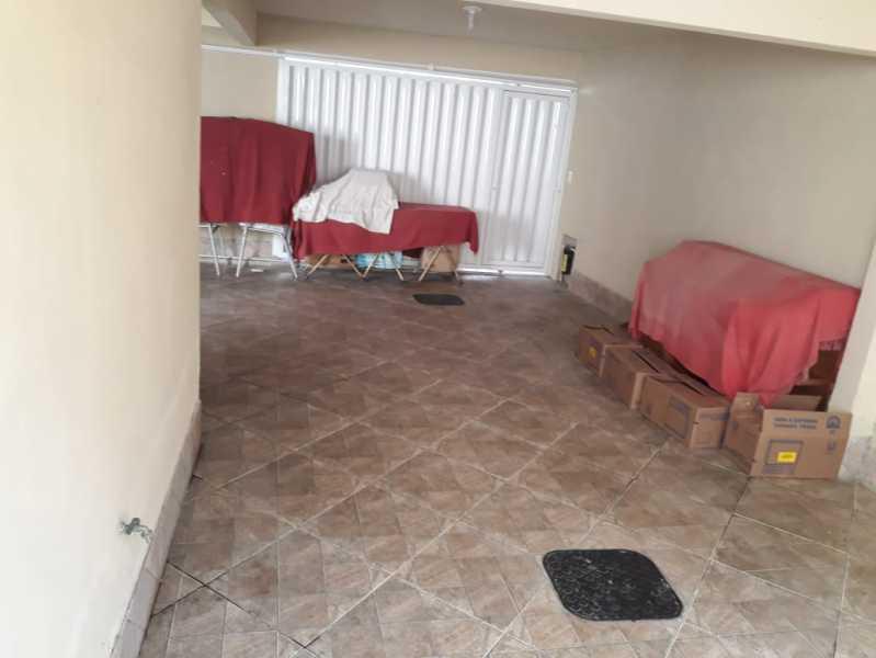 23 - Casa em Condomínio 3 quartos à venda Taquara, Rio de Janeiro - R$ 680.000 - SVCN30033 - 15