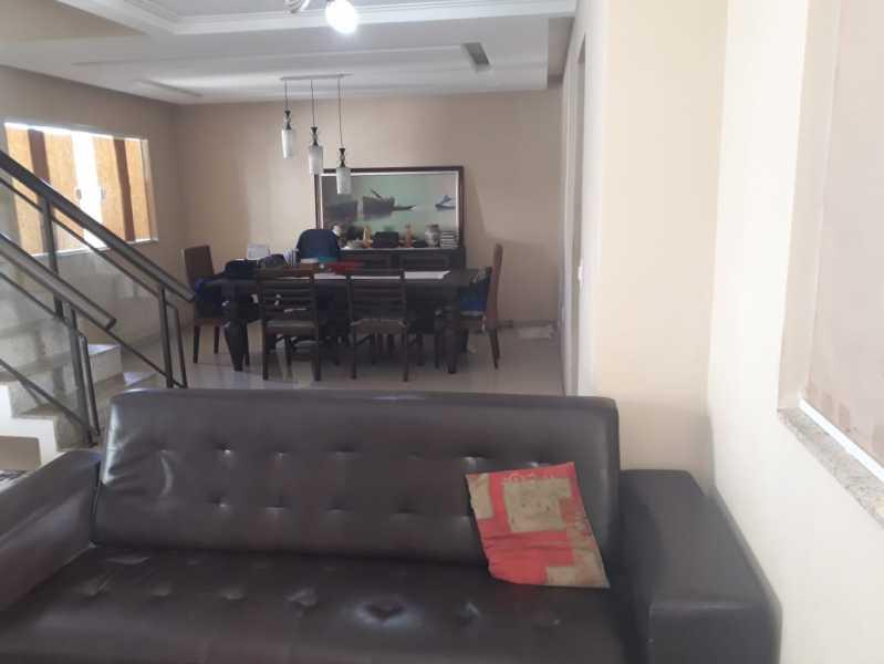 8 - Casa em Condomínio 3 quartos à venda Taquara, Rio de Janeiro - R$ 680.000 - SVCN30033 - 10