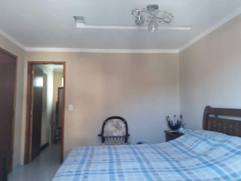 9 2 - Casa em Condomínio 3 quartos à venda Taquara, Rio de Janeiro - R$ 680.000 - SVCN30033 - 13